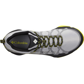 Columbia Conspiracy V Outdry Shoes Men Steam/White